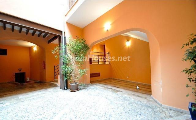 844 - Fantastic Duplex for Sale in Palma de Mallorca, Balearic Islands