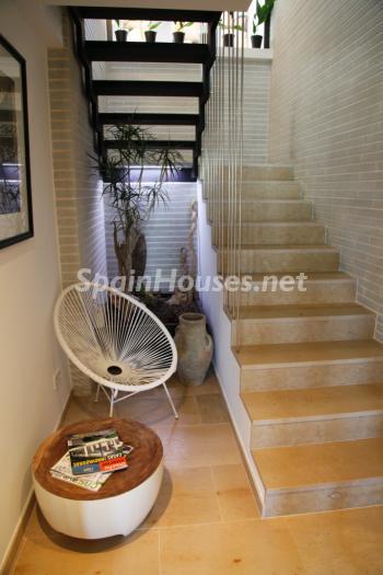 848 - Modern Style Villa for Sale in Ibiza (Baleares)