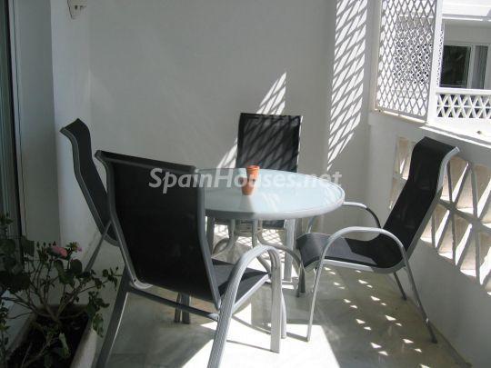 848 42385 plano1641050 - Vacational rental apartment in Puerto Banús