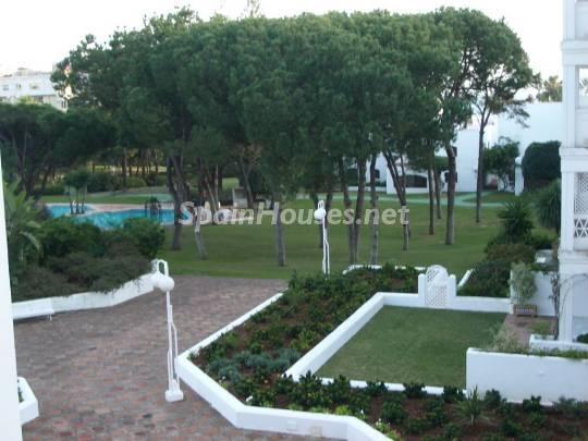 848 42385 plano847373 - Vacational rental apartment in Puerto Banús
