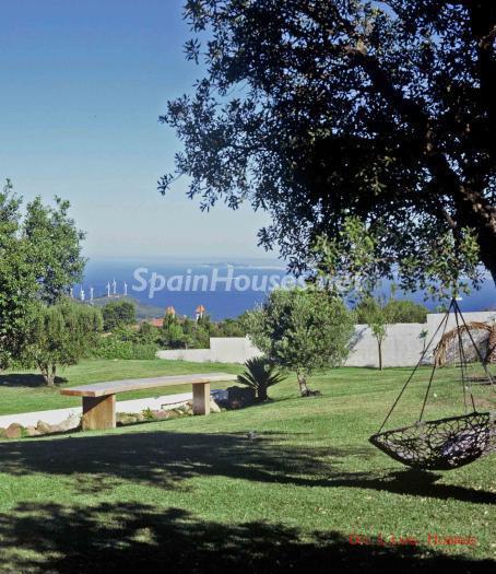 85 - A beautiful villa in a beautiful place to live: Tarifa, Cádiz