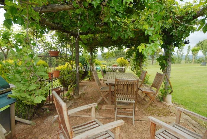 87 - Beautiful Country House for Sale in Sils, Girona