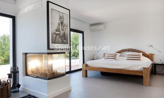 89 - Beautiful Villa for Sale in San Jose, Ibiza (Balearics)