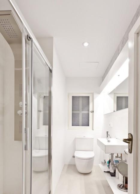 9. Apartment Refurbishment by vilaseguiarquitectos.com