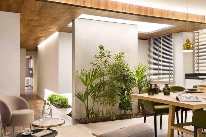 9. Apartment by Egue y Seta