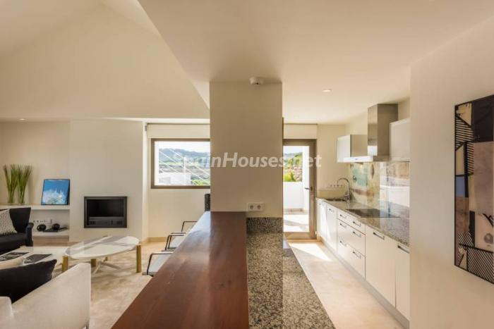 9. Apartment for sale in Casares, Málaga