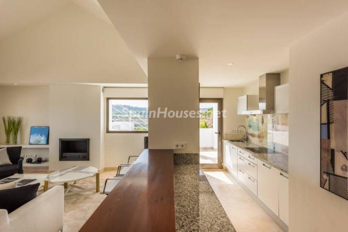 9. Apartment for sale in Casares, Málaga