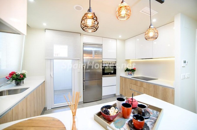 9. Apartment for sale in El Campello, Alicante