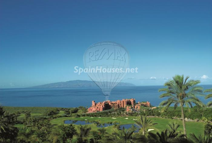 9. Apartment for sale in Guía de Isora (Tenerife)