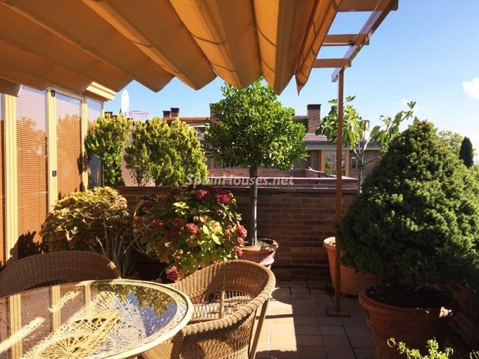 9. Apartment for sale in Madrid city
