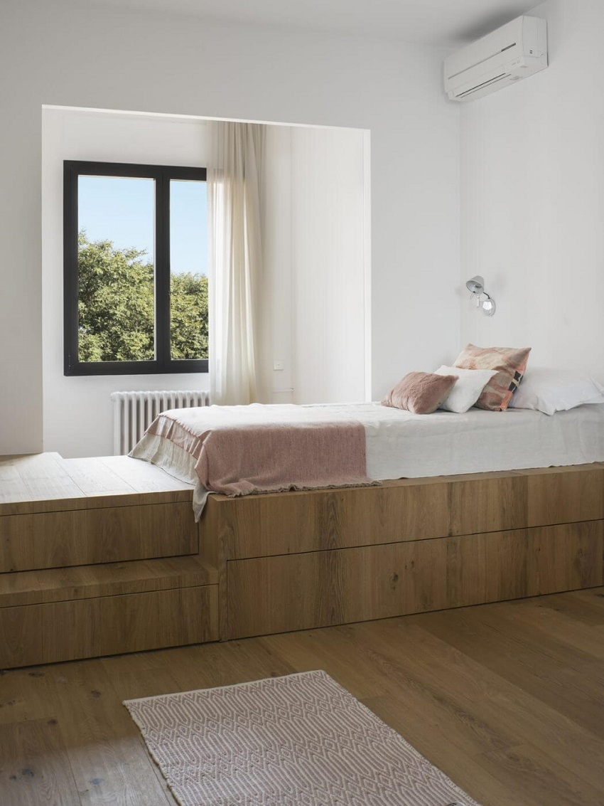 9. Apartment in Barcelona by Susanna Cots - Contemporary Apartment in Barcelona designed by Susanna Cots