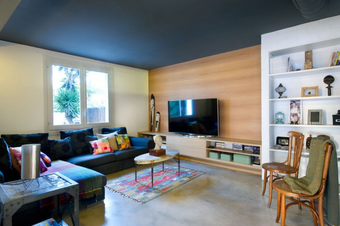 9. Apartment in Benicàssim e1461139166985 - Home Renovation in Benicassim (Valencia) by Egue & Seta