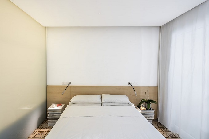 9. Apartment refurbishment in Barcelona - Apartment Refurbishment in Barcelona by Narch