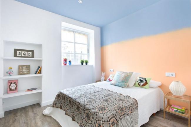 9. Apartment rental in A Coruña