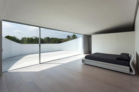 9. Balint House - Balint House by Fran Silvestre Arquitectos in Bétera (Valencia)