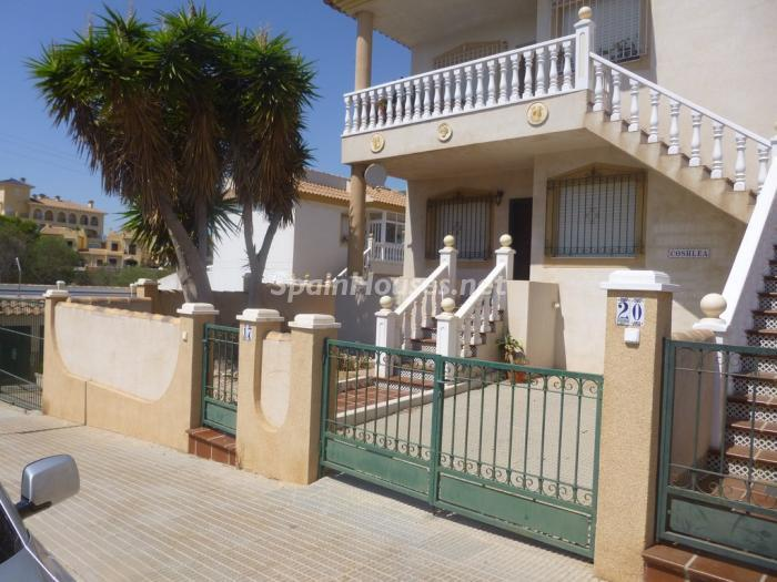 9. Bungalow in Torrevieja, for sale