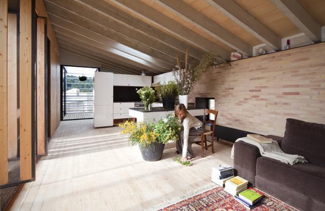 9. Casa Selva - House in Selva, Mallorca, by Architect Luis Velasco Roldán
