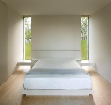 9. Casa el Bosque - Architecture: House El Bosque by Ramón Esteve