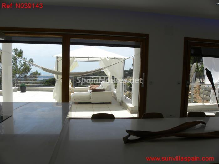 9. Detached house for sale in Sant Cebrià de Vallalta Barcelona - For Sale: Detached House in Sant Cebrià de Vallalta (Barcelona)