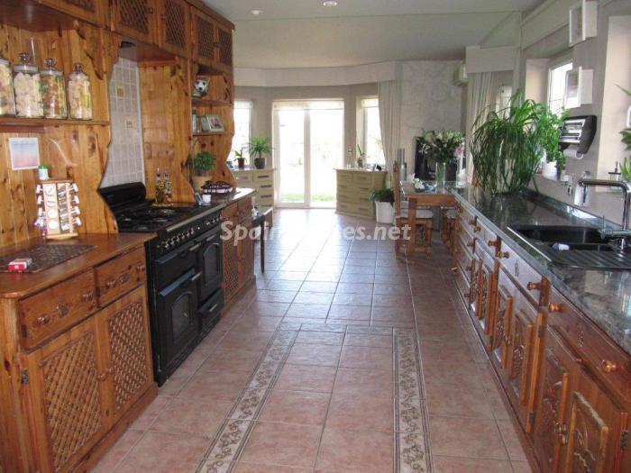 9. Detached villa for sale in Mijas Costa Málaga - Detached Villa for Sale in Mijas Costa (Málaga)