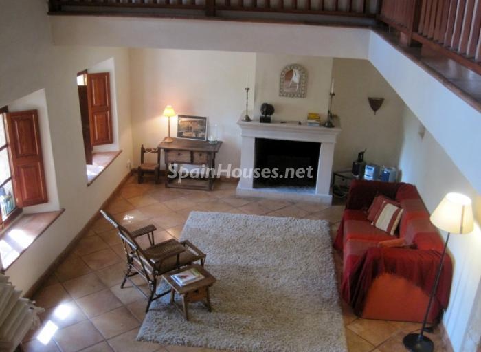 9. Estate for sale in Algaida (Baleares)