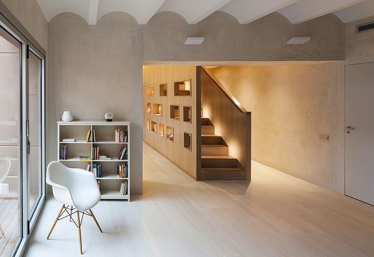 9. Family home in Gracia, Barcelona
