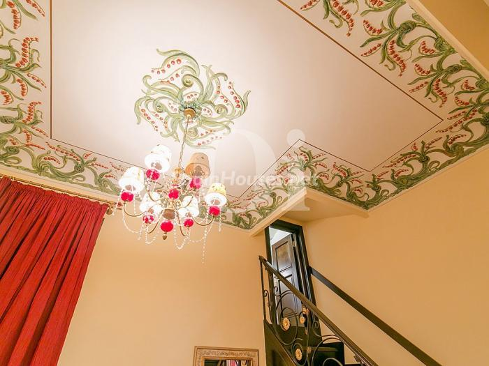 9. Flat for sale in Barcelona - On the market: Super Luxury Home in Barcelona City Centre