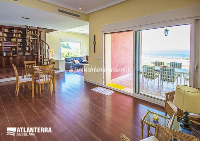9. Holiday rental detached villa in Zahara de los Atunes