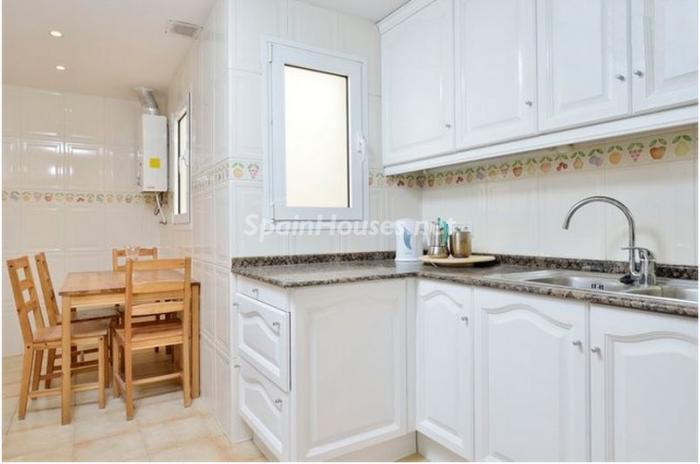 9. Holiday rental in Sitges
