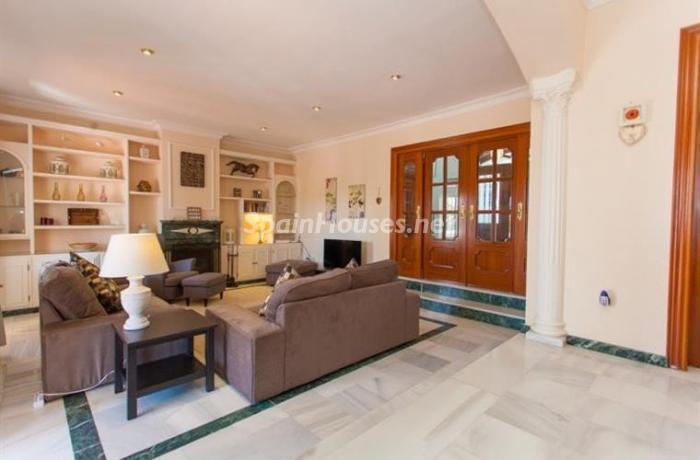 9. Holiday rental villa in Marbella (Málaga)