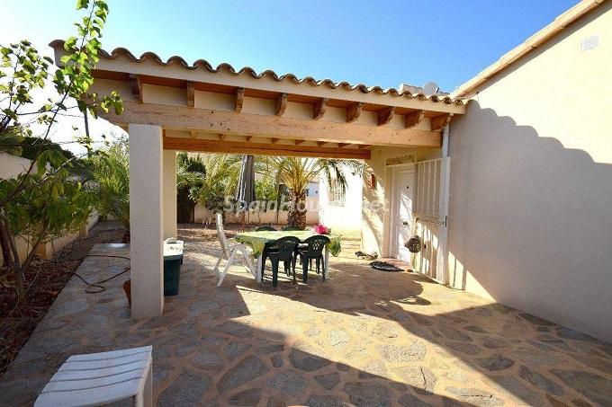 9. House for sale in Albir - For Sale: 4 Bedroom House in Albir, Alicante