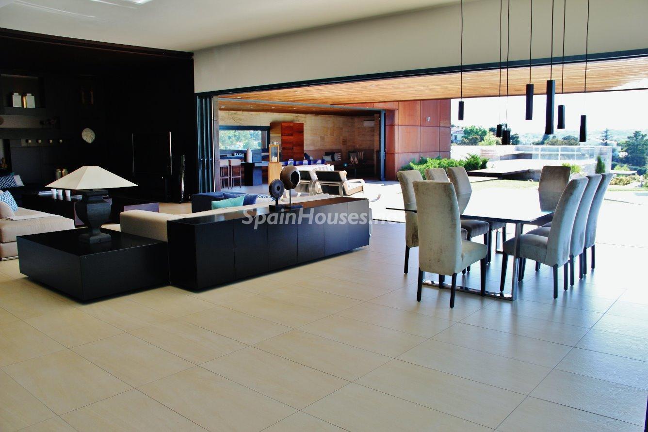 9. House for sale in Las Rozas de Madrid 1 - Luxury Villa for Sale in Las Rozas de Madrid