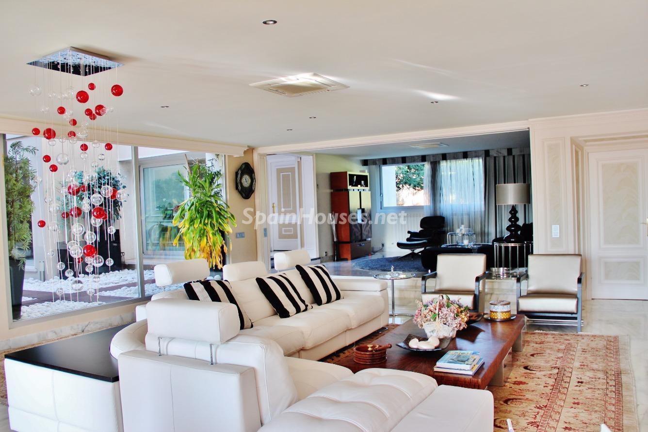 9. House for sale in Las Rozas de Madrid Madrid 1 - Exclusive 7 Bedroom Villa for Sale in Las Rozas de Madrid
