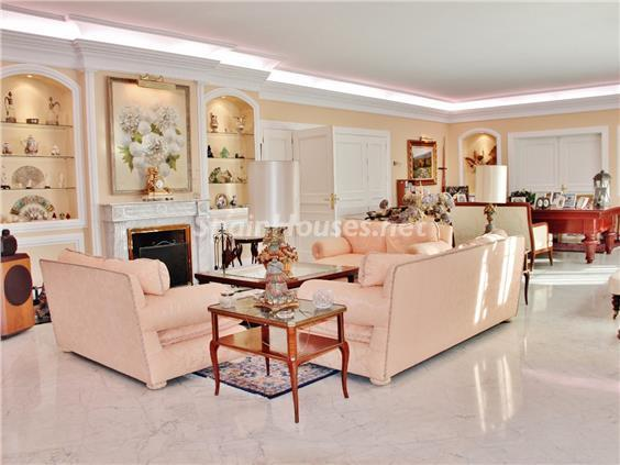 9. House for sale in Las Rozas de Madrid (Madrid)