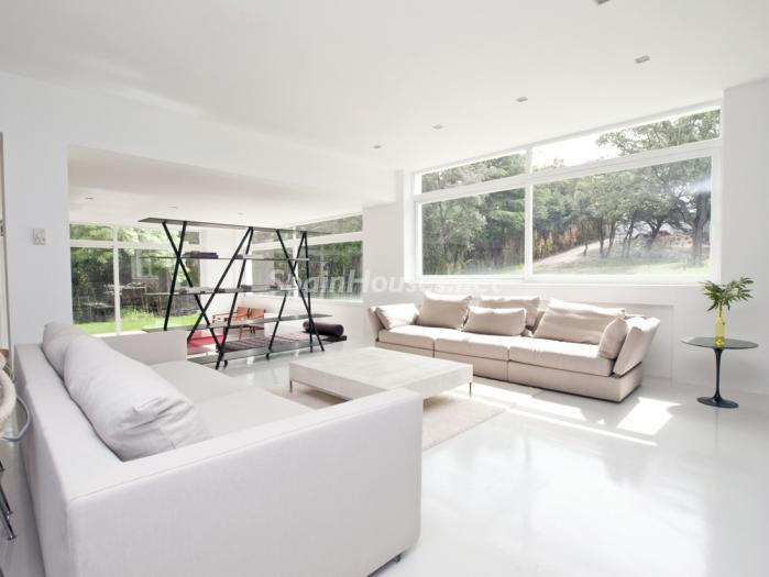 9. House for sale in Madrid1 - Luxury Villa for Sale in Alcobendas, Madrid