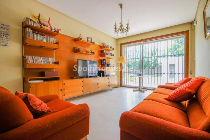 9. House for sale in Madrid3 - On the Market: Outstanding House in Madrid City