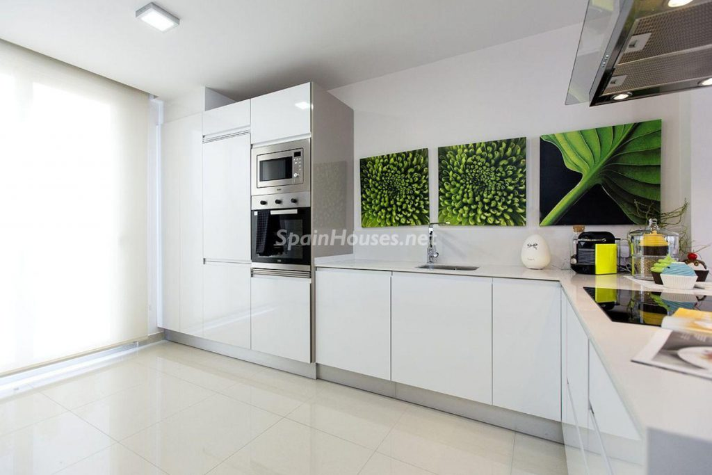 9. House for sale in Orihuela 1024x683 - Modern and stylish home for sale in Orihuela, Alicante