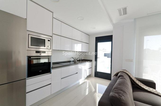9. House for sale in Santa Pola (Alicante)