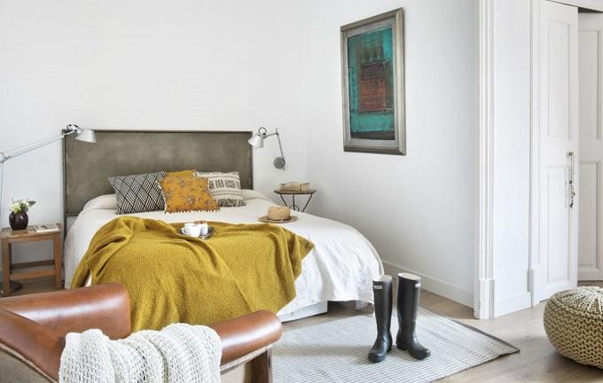 9. House in El Masnou - Interior Design: House in El Masnou, Barcelona, by VIVE Estudio