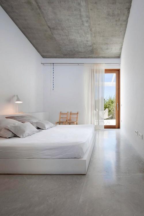 9. House in Formentera e1438155946204 - House in Formentera, Balearic Islands, by Marià Castelló