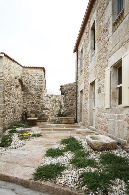 9. House in Nautigos A Coruña e1445415028983 - House Rehabilitation in Carnota, A Coruña