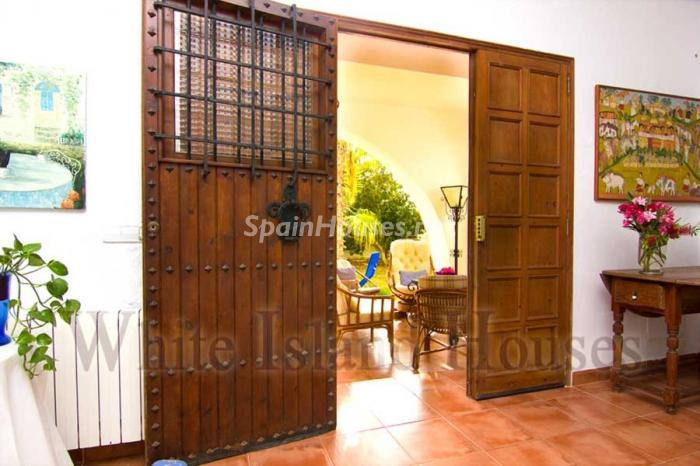 9. House in Sant Antoni de Portmany - Mediterranean Style House for Sale in Sant Antoni de Portmany, Ibiza