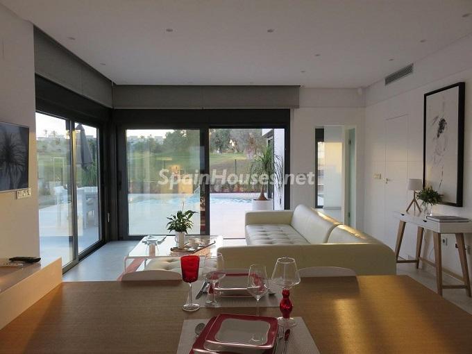9. House in Sucina Murcia - For Sale: Brand New Home in Sucina, Murcia