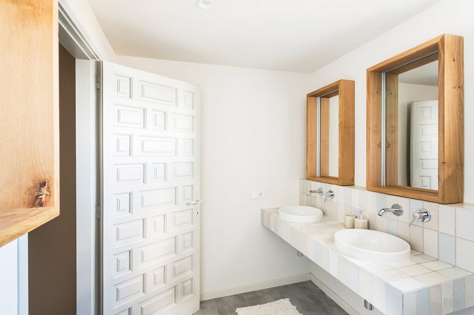 9. House renovation in Girona - Home Renovation in Platja d'Aro by 05 AM Arquitectura