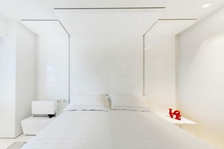 9. Madrid Penthouse