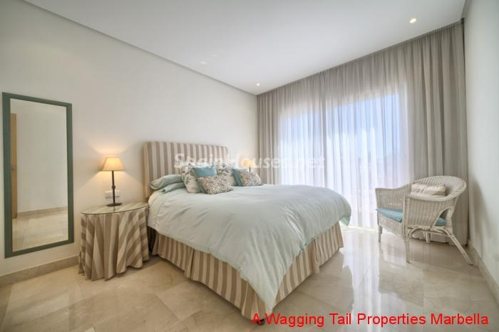 9. Penthouse duplex for sale in Estepona (Málaga)