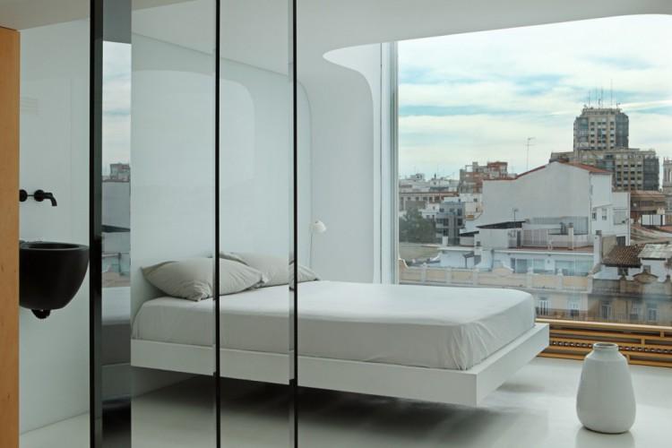 9. Penthouse in Valencia by Josep Ruà e1454408902653 - Penthouse in Valencia by Josep Ruà Spatial Designer