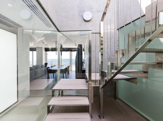 9. Portixol Penthouse by Bornelo Interior Design
