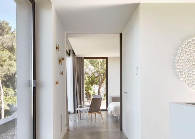 9. Sebbah house by Pepe Gascón - Sebbah House: a Modern Dwelling in Begur by Pepe Gascón