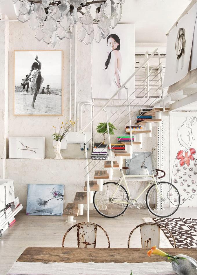 9. Studio by Manolo Yllera - Interior Design: Studio by Manolo Yllera